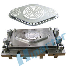 China Thick and Thin Metal Stamping Die