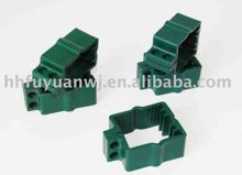 wrought iron fence anchor fittings