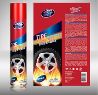 Magic liquid tire designed for cars, motorcycles45ml