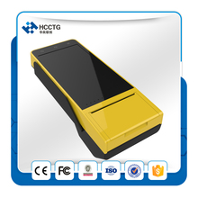 Android Cheap Handheld Mobile Pos System Software Terminal Machine With Best Price HCC-Z90
