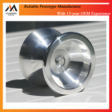 China factory supply rapid prototype service provide high quality yoyo ball cnc rapid prototype