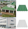 Workshop roof tile/Roof Tile and Roof Tile Ridge Cap/trapezoidal upvc roofing sheet