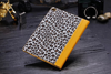 China supplier For ipad air 2 leopard pattern leather protective cover case