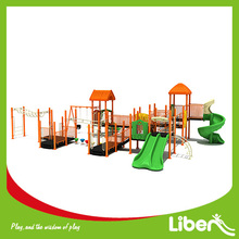 Attractive Playground Equipment for Adult and Outdoor Play Gym