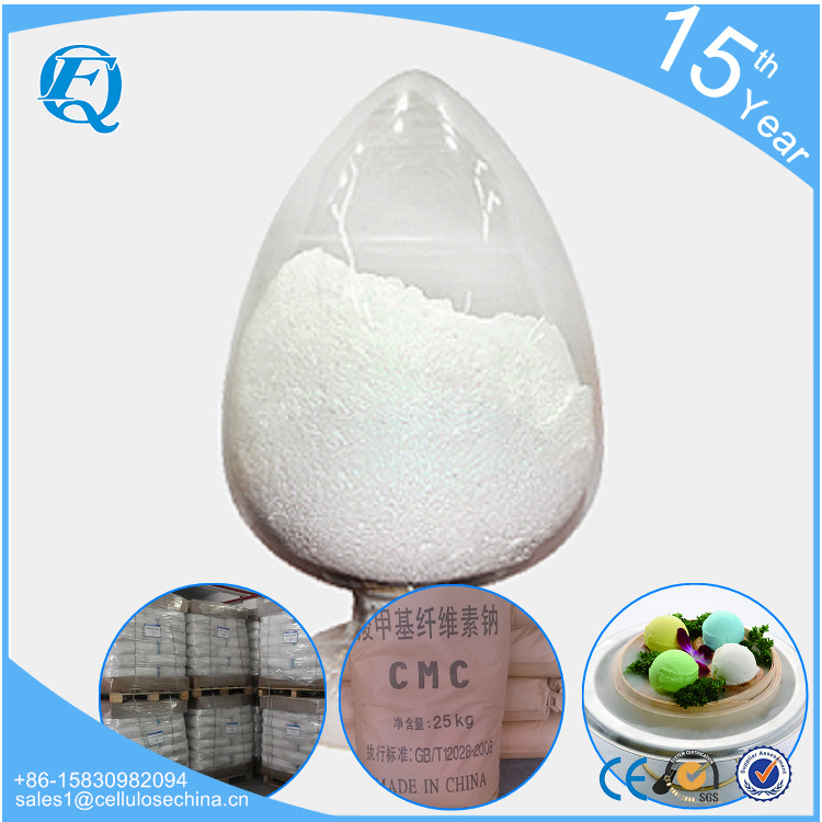 jinzhoufuqiang !!Kosher certificate CMC powder food additive, milk,ice cream