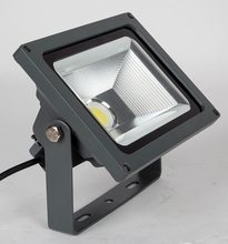 Epistar chip 80 degree with ip65 waterproof 20 watt golden diamond COB floodlight