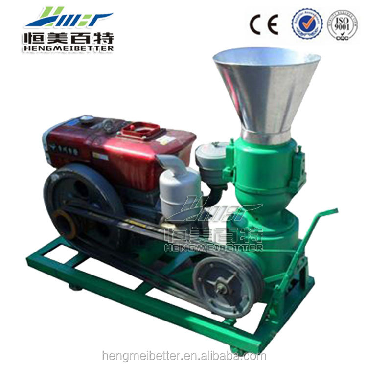 Hot sale in Southeast Asia and Malaysia <strong>1</strong>.8* <strong>1</strong>* <strong>1</strong>.65(<strong>m</strong>) flat die wood fuel pellets machine