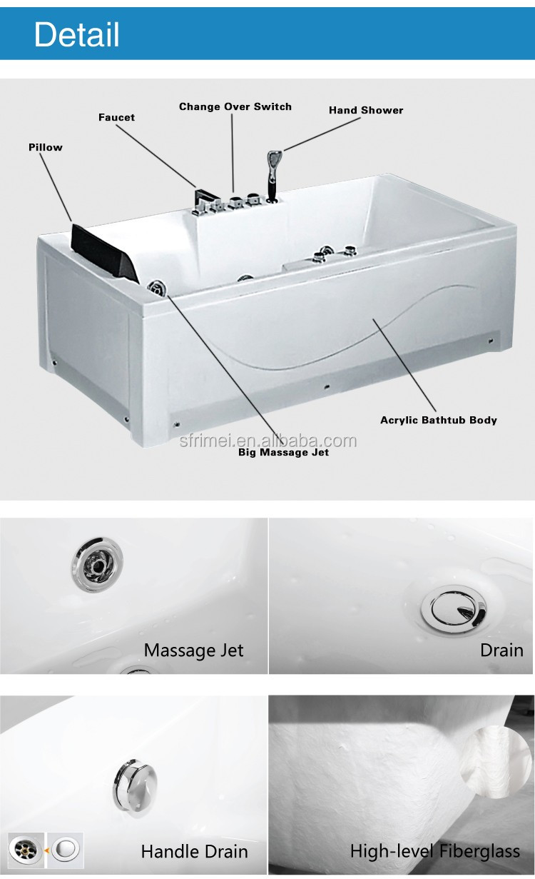 K 8847 china sanitary ware the top 10 brands large size for Top bathtub brands