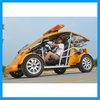 Adult electric sports golf car with 72v 62ah LiFePo4