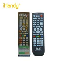 iHandy IH-86ES UNIVERSAL IR TV REMOTE CONTROL WITH LEARNING FUNCTION ONE KEY COPY FOR 3IN1 TV DVD SAT CONTROLLER