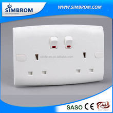 Water Proof Switch Socket