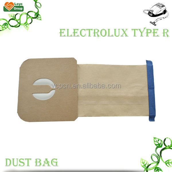VACUUM CLEANER BAG FOR ELECTROLUX TYPE R (PEL83)