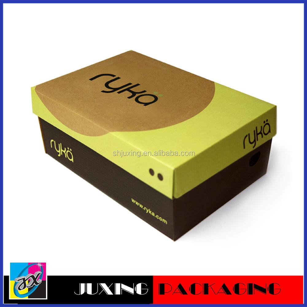 fashion shoe packaging boxes buy shoe packaging