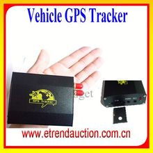 motorcycle GPS Tracker Auto transponder chip Tracker supports Voice Monitoring/ talking /fuel monitoring/temperature monitoring