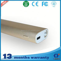 real capacity 13000mah portable charger external battery pack power banks