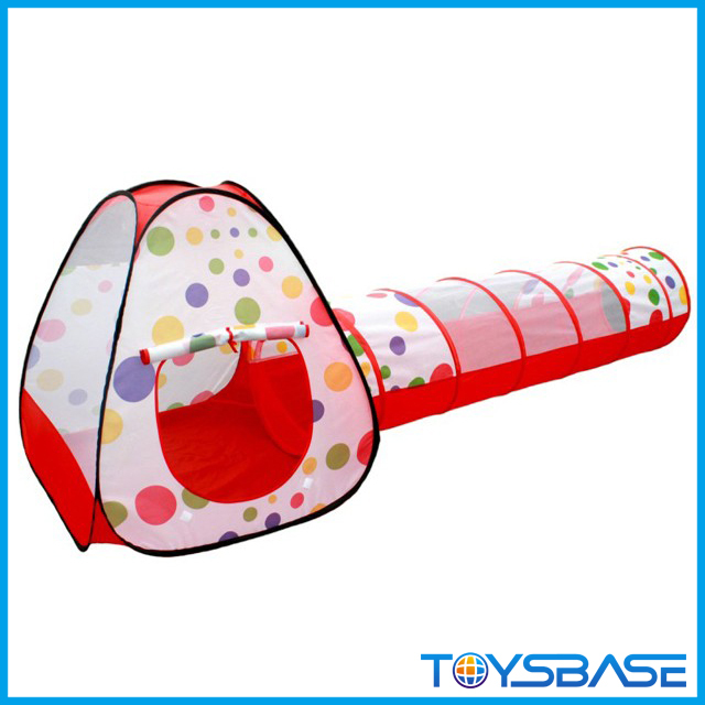 Kids Portable Indoor Portable Pit Ball Pool Tent