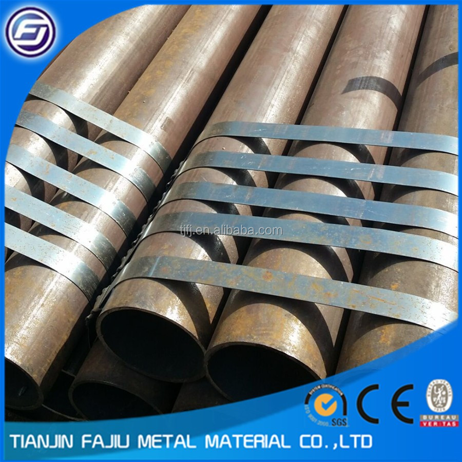high quality inner threaded pipe