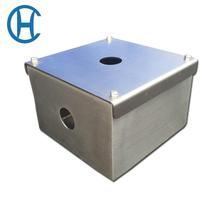 Small Electrical Metal Junction Enclosure Box