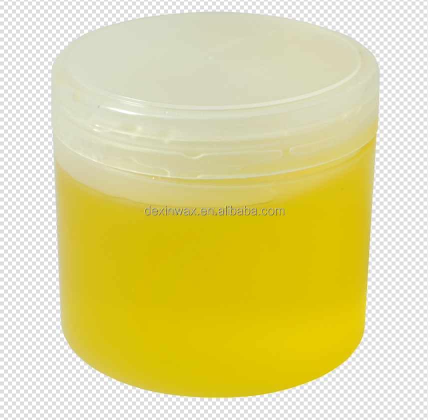 natual cream hair removal wax
