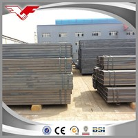 big factory good reputation producer square steel pipes japan