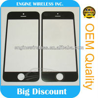 100% original best quality for apple iphone 5 touch screen digitizer