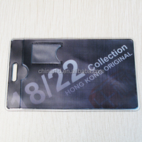 Card Protection Sleeve RFID Card Blocking