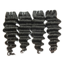 JP Hair Brazilian Hair Wholesale Distributors Loose Deep Top Quality