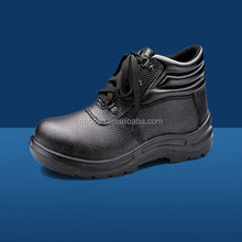 Anti - blow steel toe cap men Safety shoes