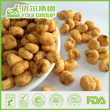 Yummy Nutritious Spicy Popcorn Hot Sale Healthy Snacks Certificated Roasted Healthy Snack Food
