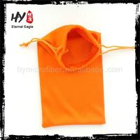 New fashional cheap retail bags,jewelry velvet pouch,microfiber bag promotional
