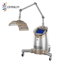 Medical led anti aging wrinkle removal beauty machine