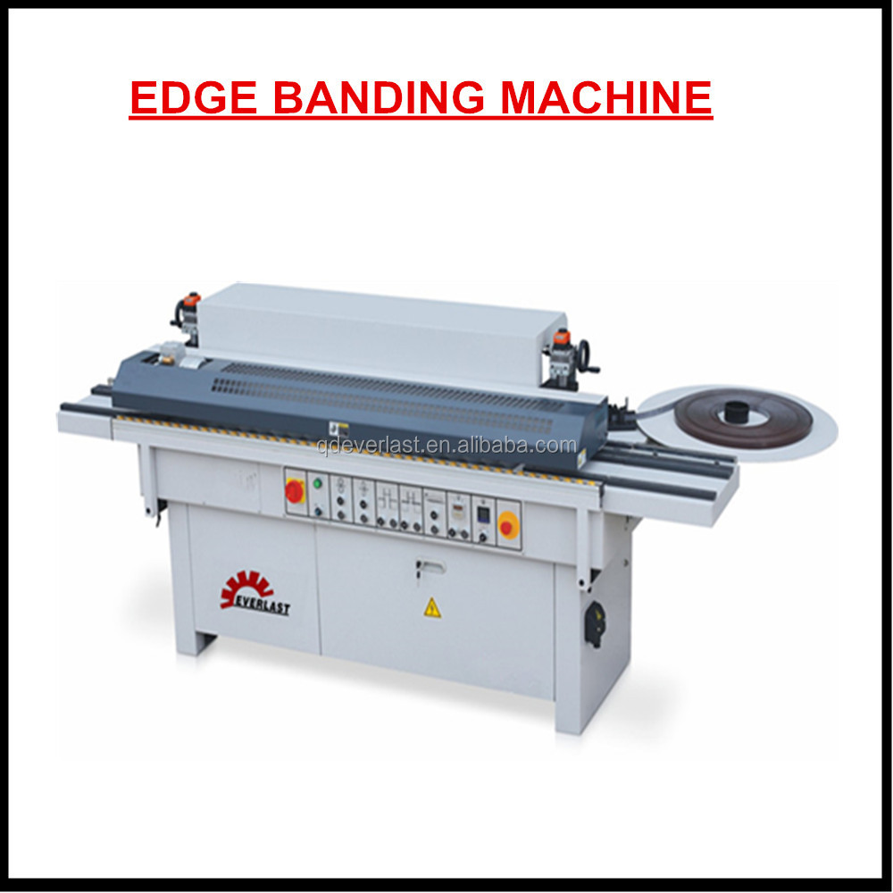 edge bander machine