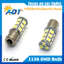 1 NEW RV LED 1156 12v DOUBLE LED LIGHT 5050 18SMD 1141 LED BULB FOR CAMPER TRAILER RV MARINE