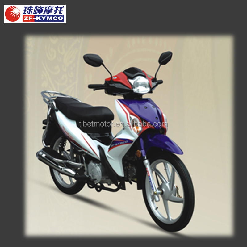 China new style cheap cub for sale (ZF110-A)