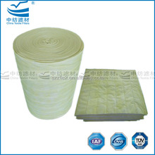 synthetic bag pocket filter media air filter fabric f8