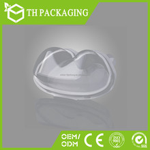 blister plastic 8pcs apple fruit packaging box plastic box transparent plastic box