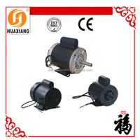 IE2 Cast Iron Frame single Phase Electric AC Induction Motor
