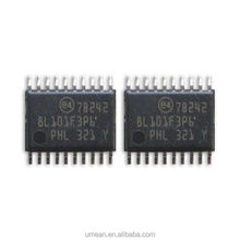Microcontrollers chip STM8L101F3P6