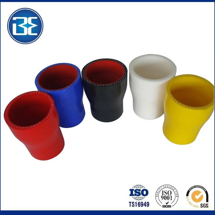 turbo intercooler fire sprinkler flexible silicone reducer hose pipe