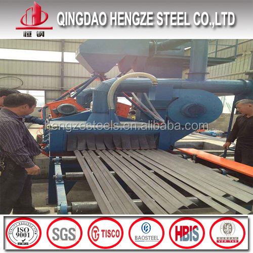 hot dipped galvanized unequal angle
