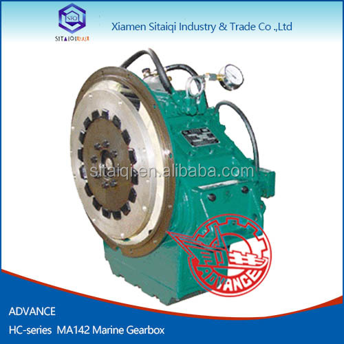 In stock Advance MA142 Marine gearbox