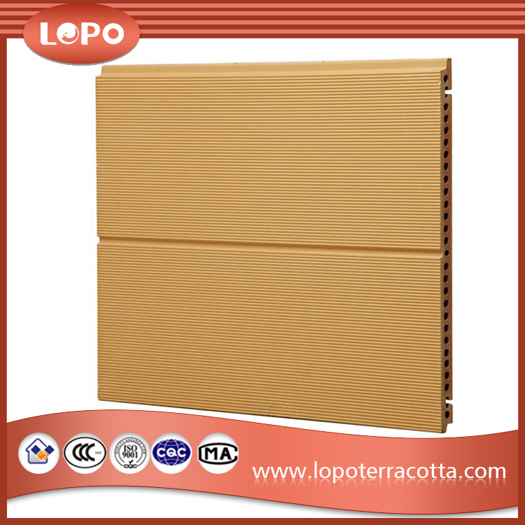Hot Selling Machine Lopo Terracotta