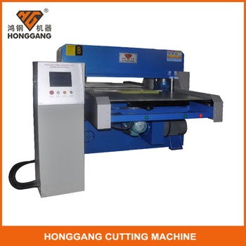 pvc cutting machine