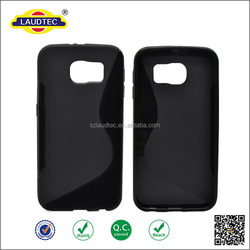 S-Line Soft Silicone Gel Back Tpu Case Cover For Samsung Galaxy S7