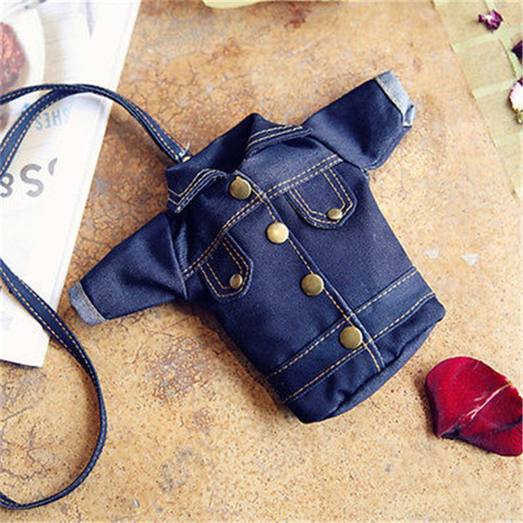 2017 Cell Phone Neck Hanging Bag Shoulder Strap Wallet
