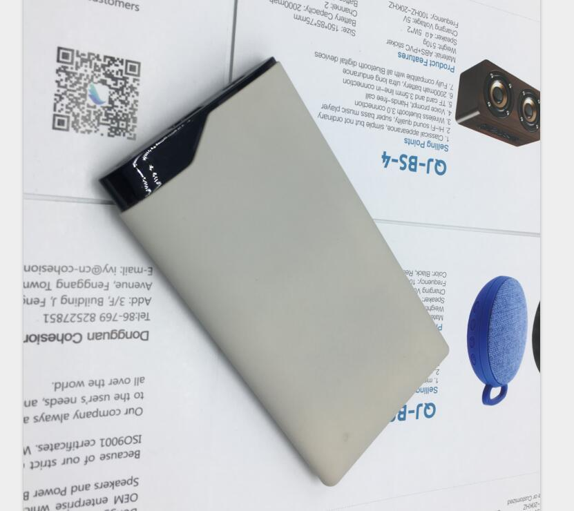 Custom Gift Printing LOGO Power Bank 4000 mAh,Portable Power Source For Iphone 5 4s For Ipad, <strong>Mobile</strong> phone