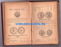 Used Numismatic Books