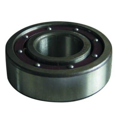 Bearing for barmag poy textile machine