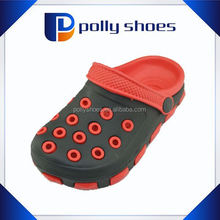 Unisex Anti-slip Hospital Clog mens garden clogs