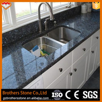 Hot Sale Blue Pearl Granite Floor Tile Cheap Blue Pearl Granite countertop
